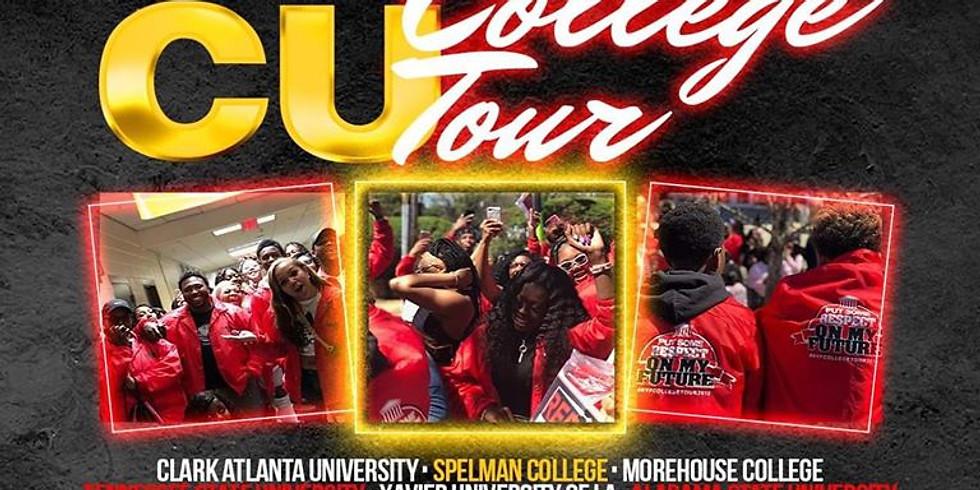 College Tour Sponsorship