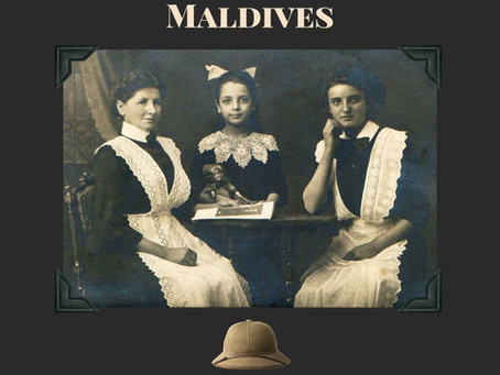 Executive Housekeeper-Maldives