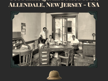 Supplier Quality Auditor - Allendale, NJ
