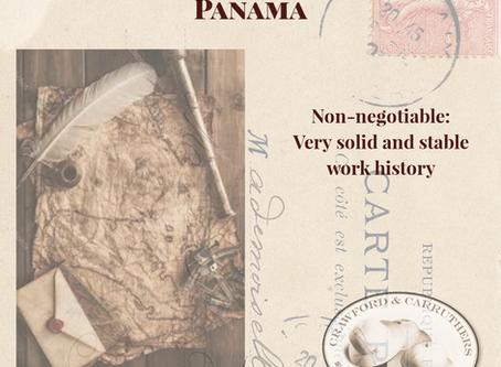 Panama | Private Island Management Couple