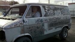 Chevy 10