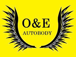 #OandE AUTOBODY