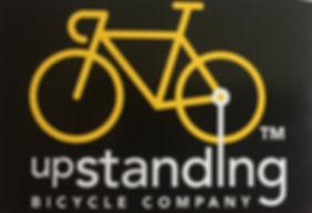 UpStanding Bicycle