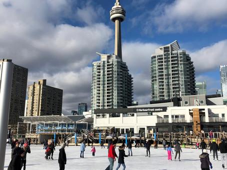 Toronto Foundation Vital Ideas & Leadership Grantees 2019