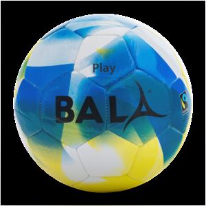 fair trade sustainable eco friendly football