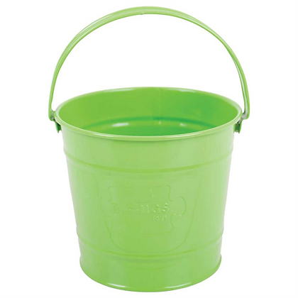 Plastic Free Beach Bucket