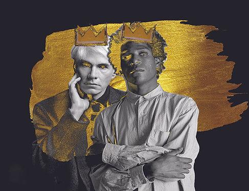 Andy Basquiat