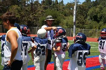 2017 All State QB John Torchio Coaching Camp