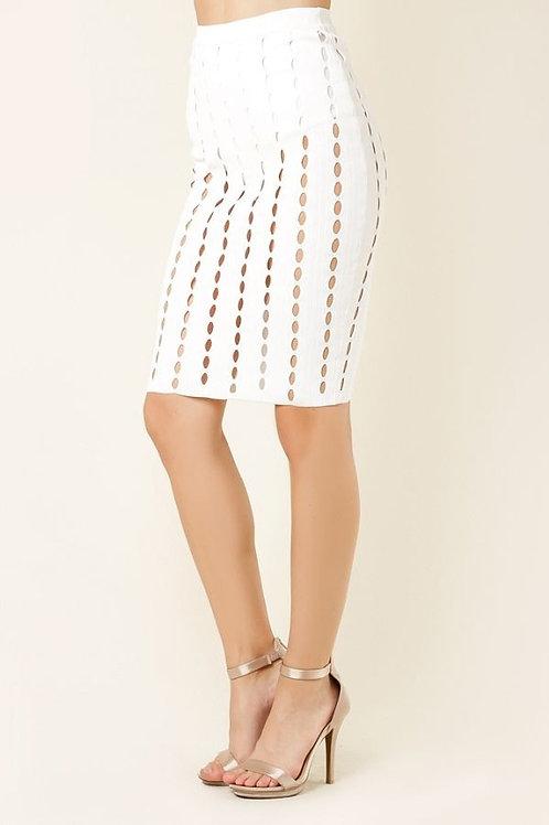 Skirt w/ Slits