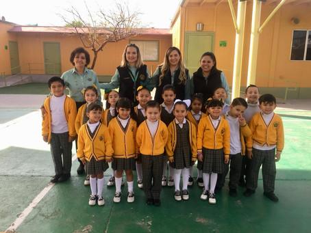 Asamblea Cívica Preescolar