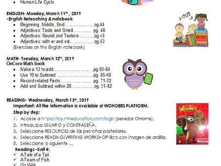 Study Guides Momento II.