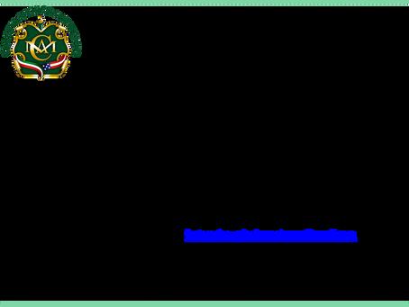 Información Importante Departamento de Contabilidad