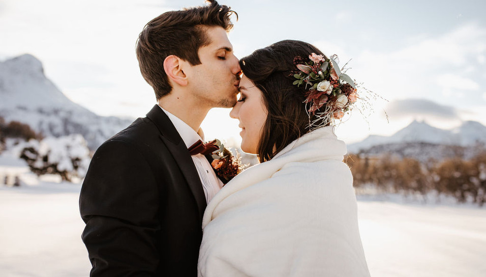 Styled_Shooting_Mountain_Elopement_Paar_