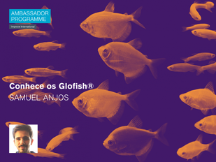 Conhece os Glofish®