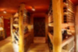 Wine Cellar Avli