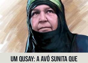 Um Qusay: a avó sunita que salvou xiitas