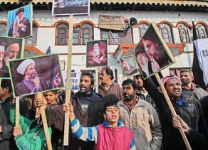Relatório: Por que o estado indiano agora tem medo dos xiitas da Caxemira?