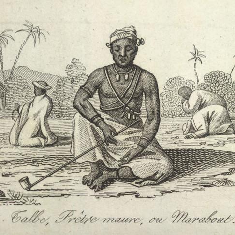 Muçulmanos escravizados influenciaram arquitetura brasileira
