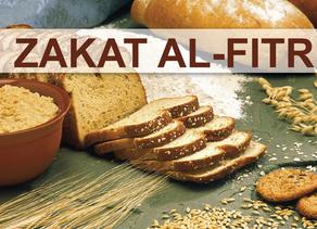 Zakat al Fitr (Donativo do Desjejum)