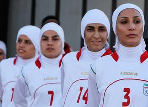 Wahhabismo: Esporte para Mulheres leva à prostituição