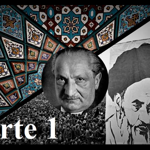 Heidegger e a Revolução Iraniana #1