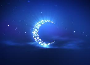 O mês de Rajab; Preparação para o Ramadã
