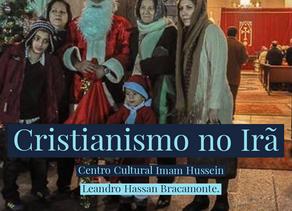 Cristianismo no Irã