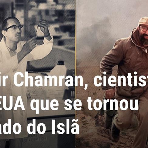O cientista que virou soldado do Islam