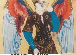 Azrael: o Anjo da Morte