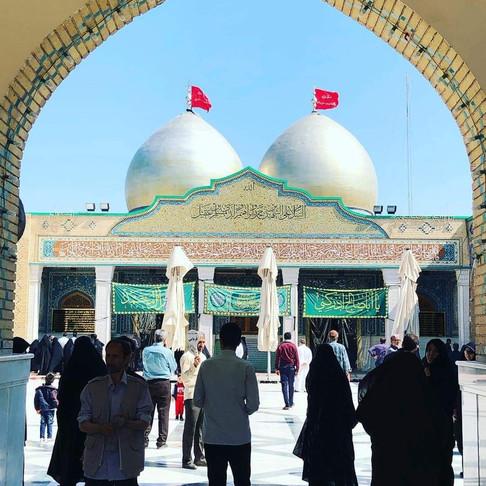 Filhos de Hazrat Muslim bin Aqeel (a.s)