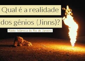 Qual é a realidade dos gênios?