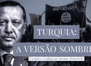 Turquia: A Versão Sombria