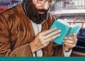 10 citações de Imam Khamenei que vão te fazer amar ler livros