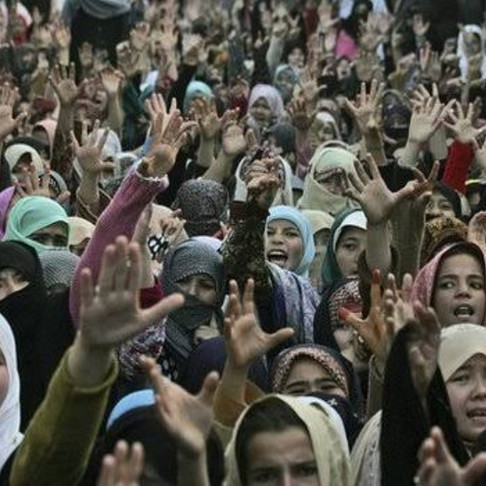 Minoria xiita do Paquistão é  acusada de espalhar covid19