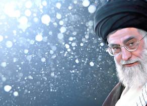 Aiatolá Ali Khamenei - Breve Bibliografia
