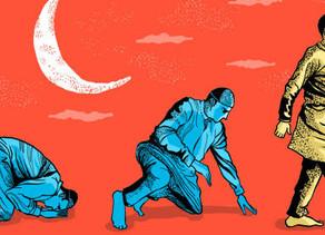Me converti ao Islam e agora me arrependi! Posso voltar atrás?