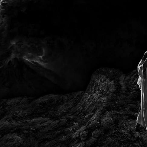 O encontro de Iblis com profeta Musa (Moisés)