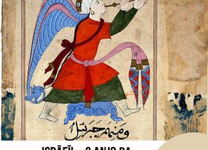 Israfil: o Anjo da Trombeta