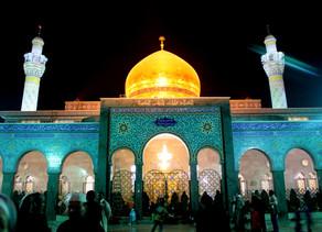 A força da mulher no Islam - Senhora Zainab (AS) - filha do Ima Ali (AS)