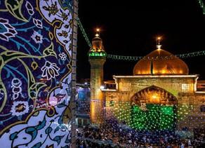O Imam Ali (A.S) - O Fiel Companheiro