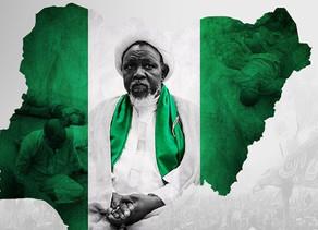 Breve história dos muçulmanos xiitas na Nigéria