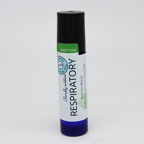 Respiratory Roll-On