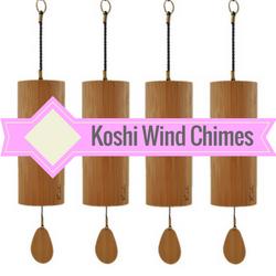 Koshi Wind Chimes