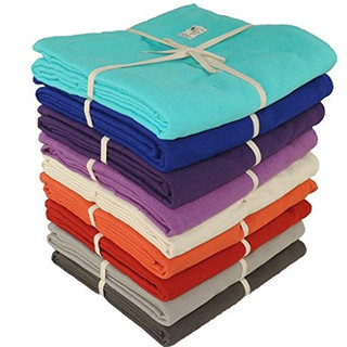 Cotton Blankets $38.95 ea.