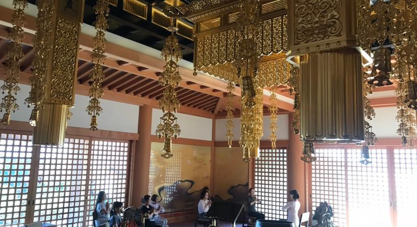 毎月最終木曜日常在寺椅子ヨガ