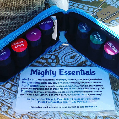 Mighty Essentials Kit