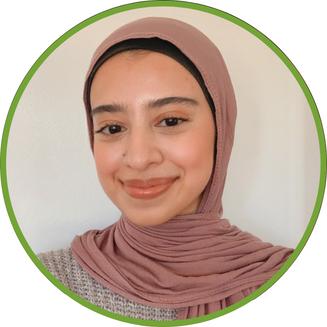 Ayesha Raza, Family Support Assistant