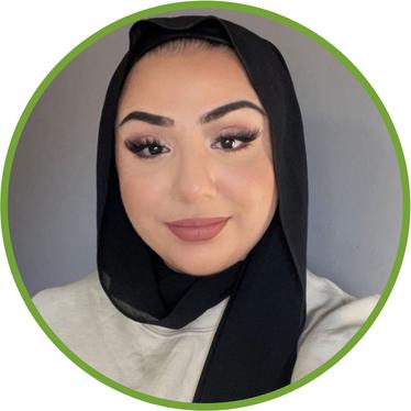 Sophia Baalbaki, Program Coordinator