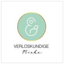 Logo Verloskundige Mieke
