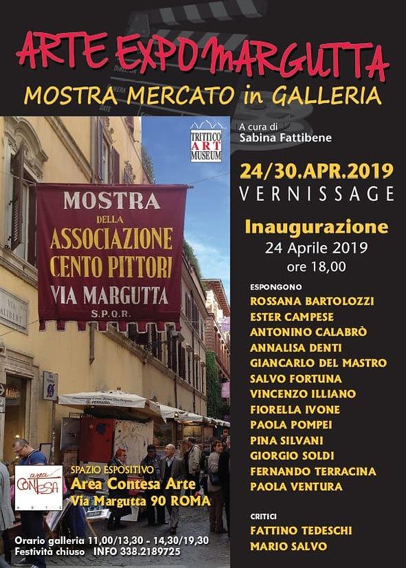 Arte Expo Margutta